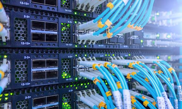 Structured Cabling Design in London
